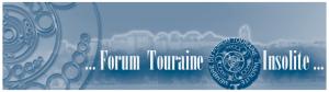 Touraine insolite