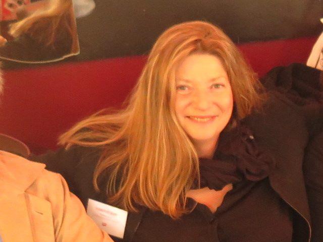 ANNECY – Prochain repas ufologique du 4 avril 2017 avec Elisabeth de Caligny