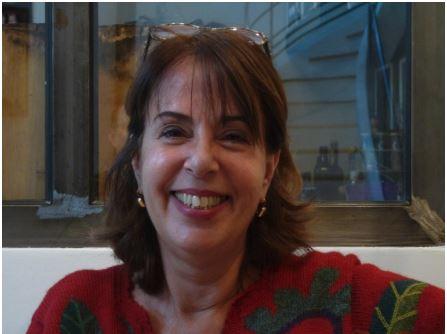 Entretien avec Maria-Luiza BARETTO, ufologue brésilienne, le 17 janvier 2018
