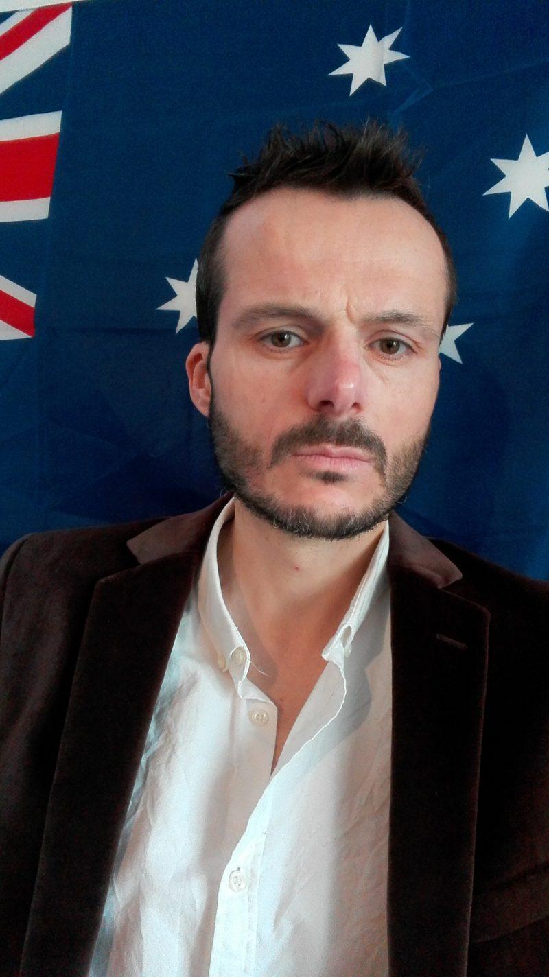 TOULOUSE – Mercredi 10 avril 2019 – Lionel Camy – «Disparitions mystérieuses & abductions»