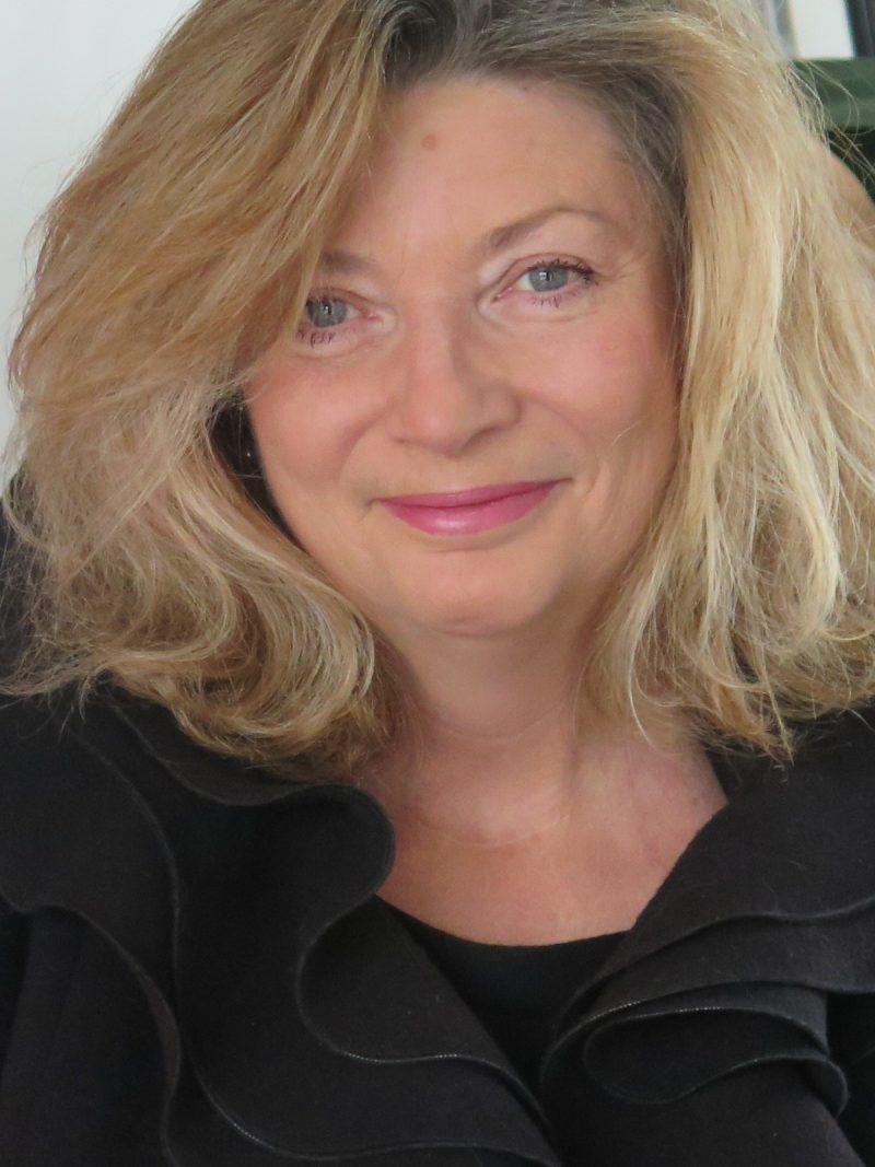 Toulouse – mercredi 12 juin 2019 – Elisabeth de Caligny