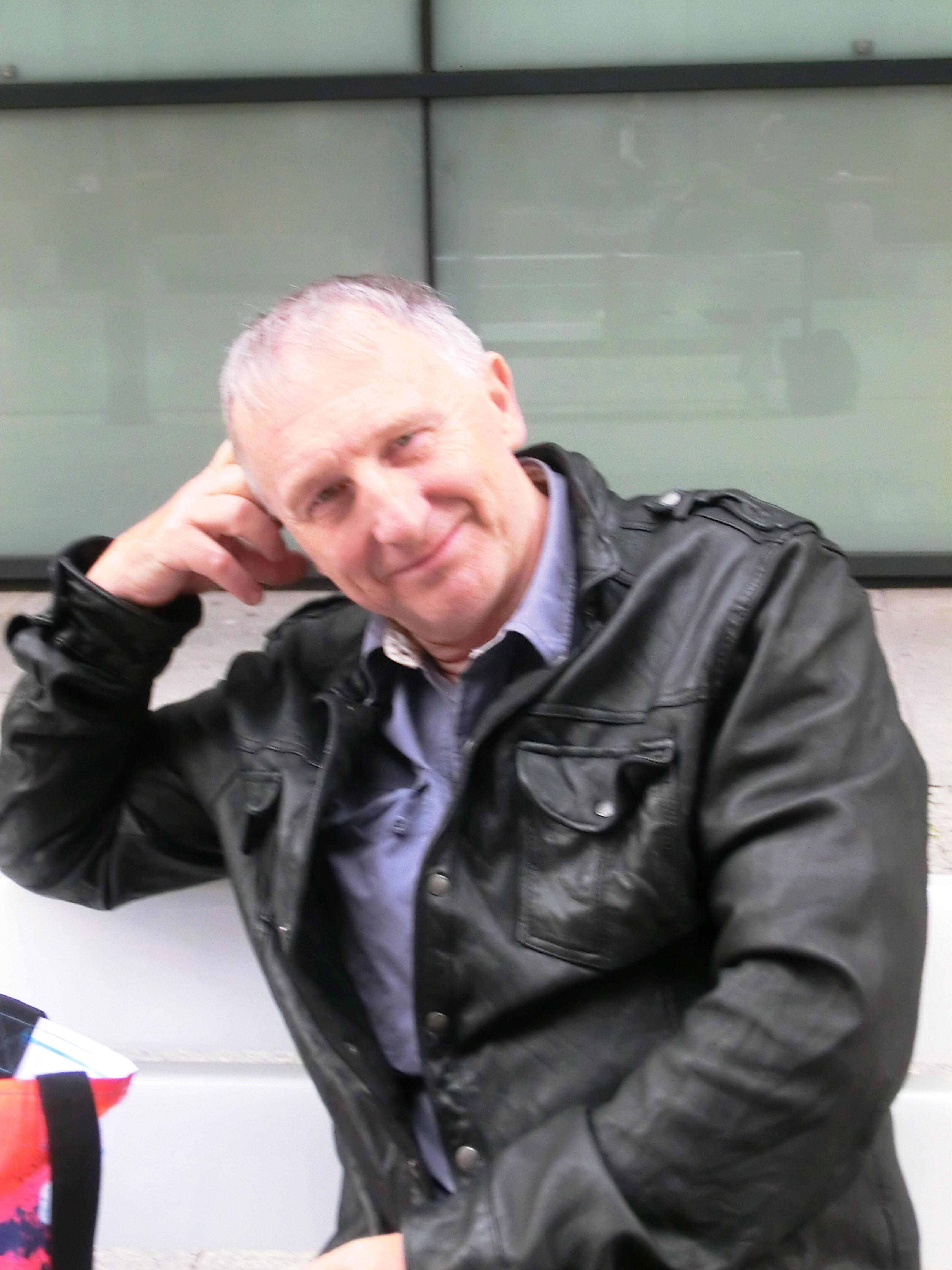 Annecy – samedi 4 avril 2020 à 14 heures – interview en direct sur YouTube avec Eric Zurcher