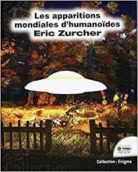 Annecy – Compte rendu de la conférence d'Eric Zurcher sur les apparitions mondiales d'humanoïdes, du 9 juillet 2019