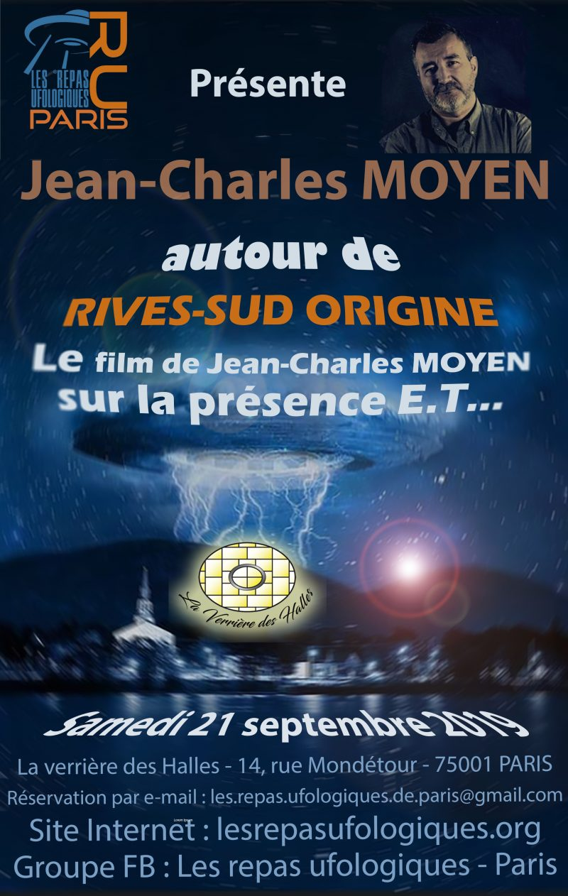 AUTOUR DE RIVES-SUD ORIGINE