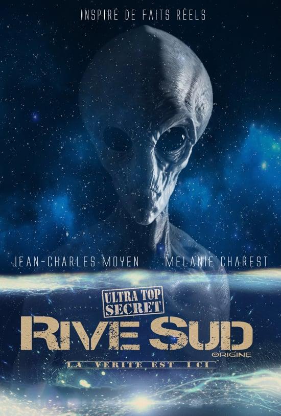 AUTOUR DE RIVE-SUD ORIGINE, AVEC JEAN-CHARLES MOYEN