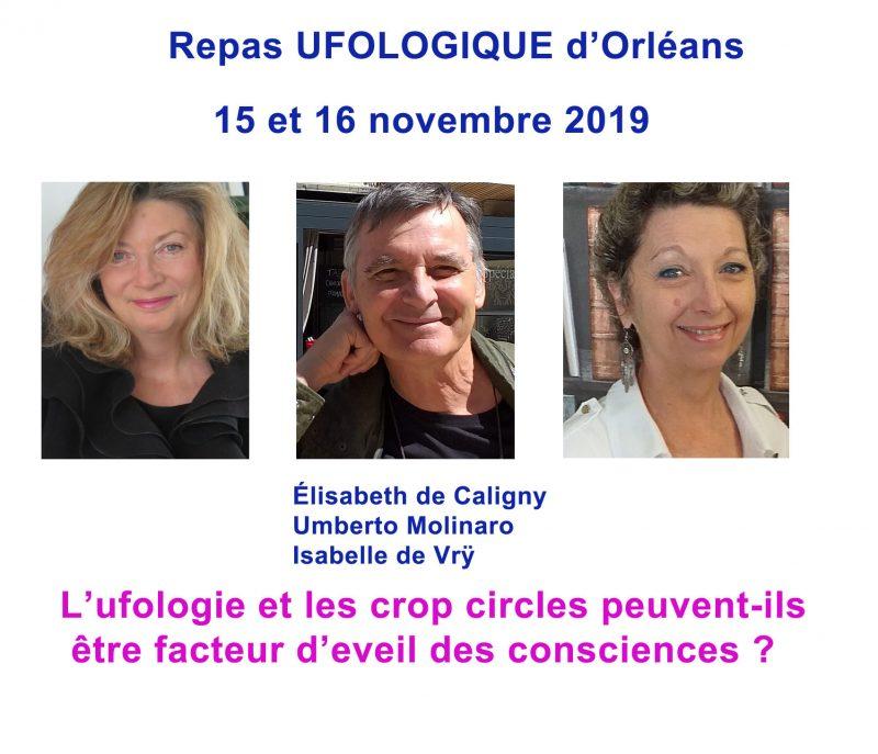 L'ufologie ou les crop circles peuvent-ils être facteur d'éveil des consciences ?