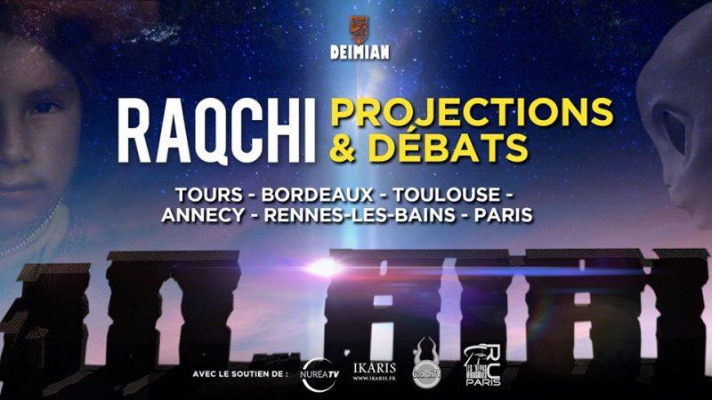 Compte rendu du mardi 10 mars 2020 – Raqchi – Rencontre avec un peuple des étoiles