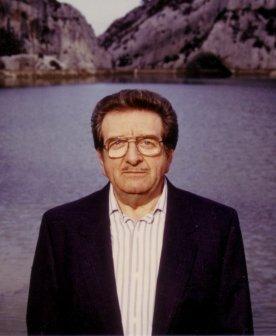 SOIREE HOMMAGE A JIMMY GUIEU, PIONNIER DE L'UFOLOGIE