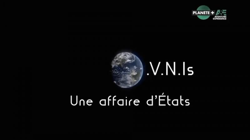 OVNIs, AFFAIRE D'ETAT