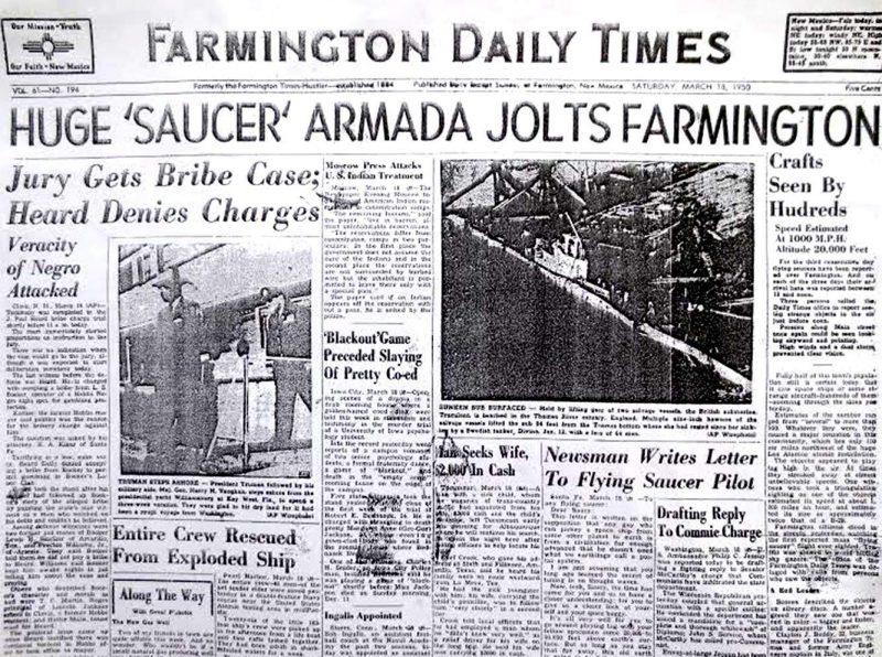 L'ARMADA DE FARMINGTON (2)