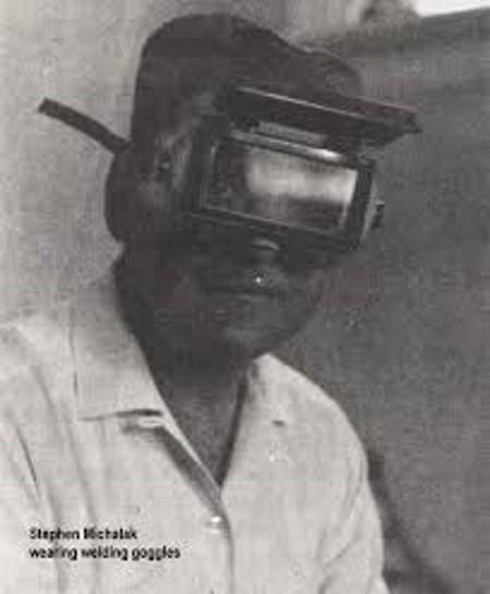 STEPHEN MICHALAK ET LE CAS DE FALCON LAKE (1967)