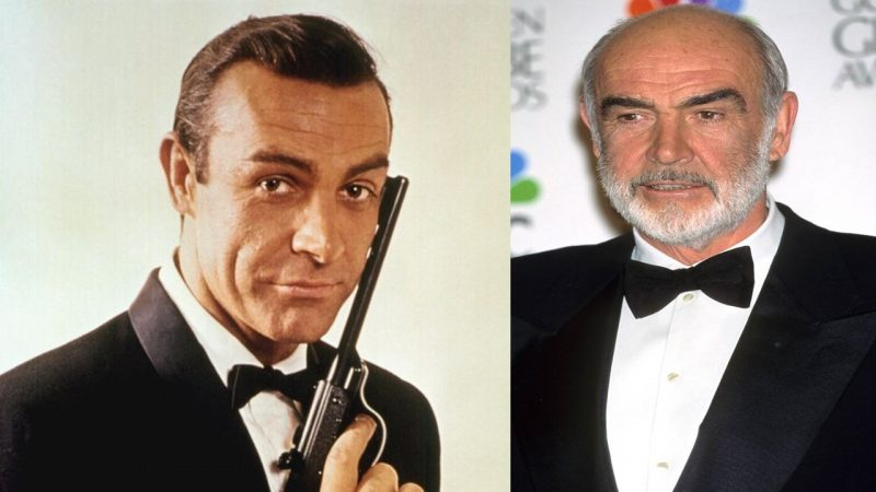 SEAN CONNERY ET LE SECRET DE ROSWELL